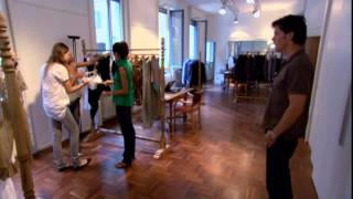 Milan: Pass as a Fashionista