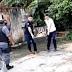 HOMEM É ASSASSINADO COM TIRO DE ESPINGARDA NAS COSTAS