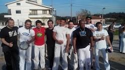 Arte Nossa Capoeira Mestre Pernalonga - 11° Encontro - 6