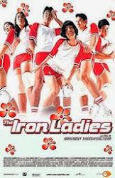 The Iron Ladies - Những cô gái thép