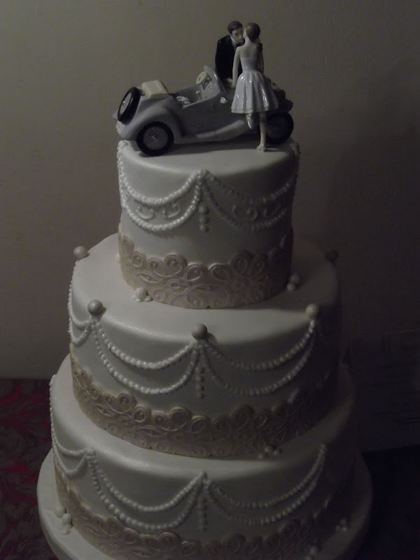 Wedding cakes in butte mt