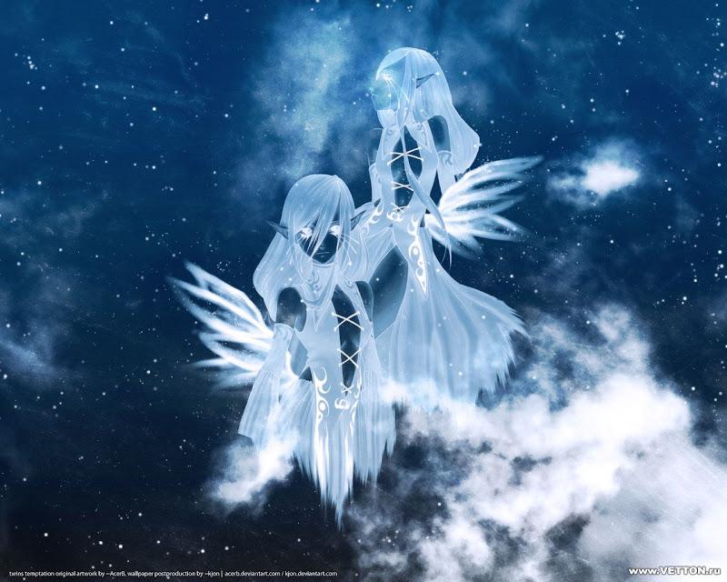 Beauty Of Dear Angel, Angels 4