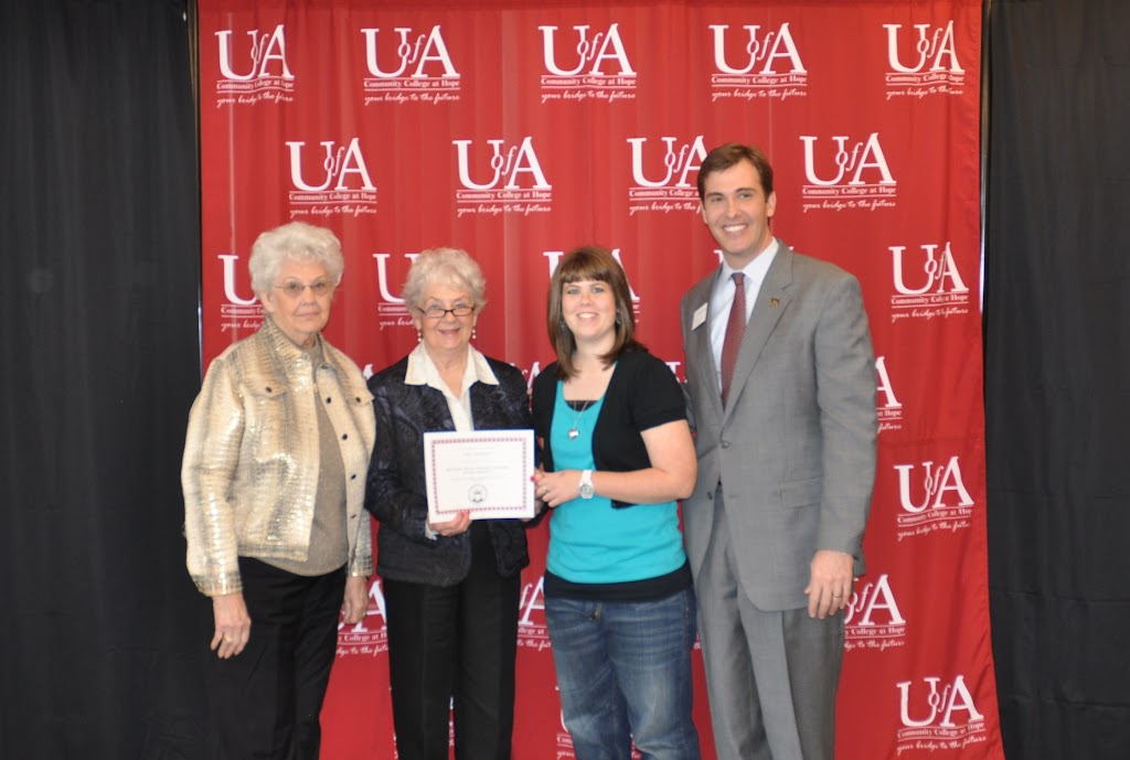 Foundation Scholarship Ceremony Spring 2012 - DSC_0057.JPG