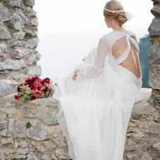 Wedding photographer Oksana Bernold (seashell). Photo of 28.06.2016