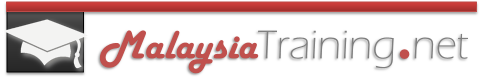 Squre MalaysiaTraining.net Logo