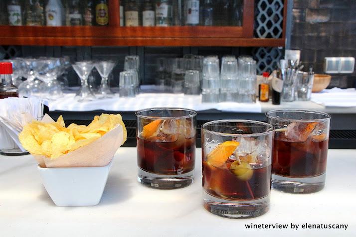vermut, vermouth, hotel pulitzer barcelona, barcelona, aperitivo