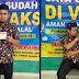 Fajran, Ketua DPRD Kota Sungai Penuh Sukses Ikuti Vaksinasi Ke II