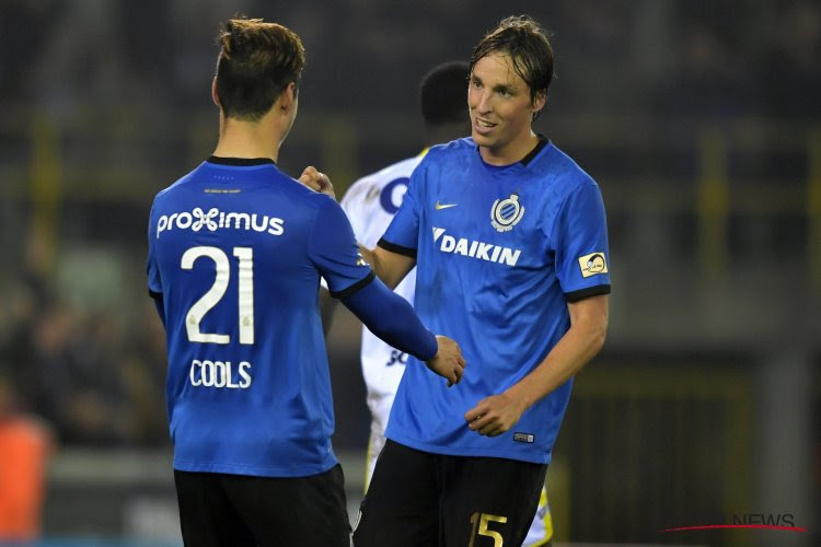 'Nieuwe Spaanse eersteklasser meldt zich voor floptransfer van Club Brugge'