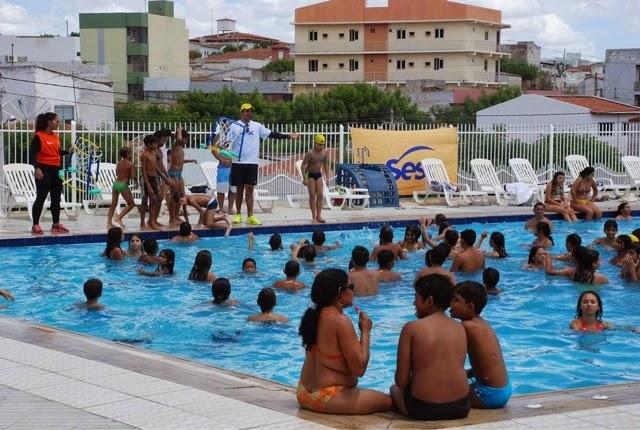 Natal: Circuito Verão 2015 chega ao SESC Ponta Negra