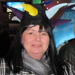 Dorothy Macdonald