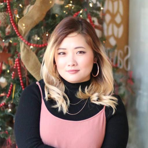 Becky Xiong Photo 14