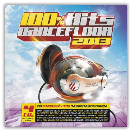 Va 100 hits dancefloor 2013 4cd 2013 house best for 100 hits dance floor