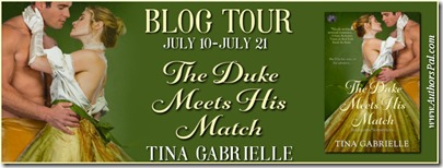 The Duke Meets His Match Tour  Banner