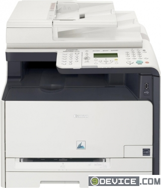 pic 1 - the best way to save Canon i-SENSYS MF8050Cn printing device driver