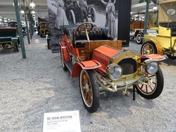 2017.08.24-068 De Dion-Bouton double phaéton Type AW 1908