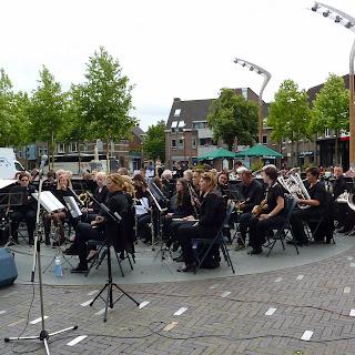 Concert Euregioparade