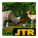 Jungle Transform Runners icon