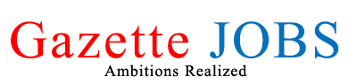 Gazette Jobs