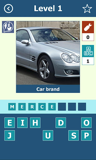 無料益智Appの車:クイズ|記事Game