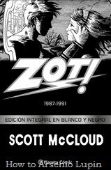 Actualización 31/12/2016: Se agrega la versión integral en blanco y negro (¿para cuando una película Hollywood? Adolescentes emocionalmente frágiles, robots, explosiones, surrealismo, nostalgia de los 80, vamos, esta todo ahí) Disfruten de la obra magna de Scott McCloud.