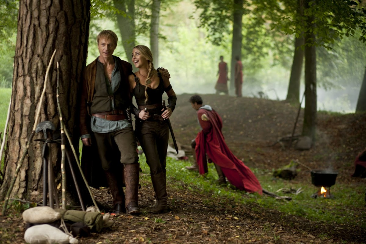 Merlin The Sword in the Stone part 1 promo still