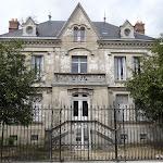 Rue du Port aux meules