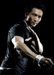 Collin Chou / Zou Zhaolong China Actor