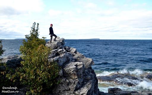 Peninsula Bruce.Georgian Bay