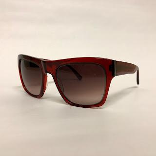 Derek Lam Mercer Sunglasses