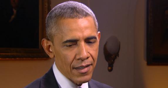 Obama 'regrets' filibustering a Supreme Court nominee