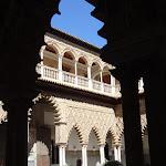 Andalousie (Espagne & Maroc)