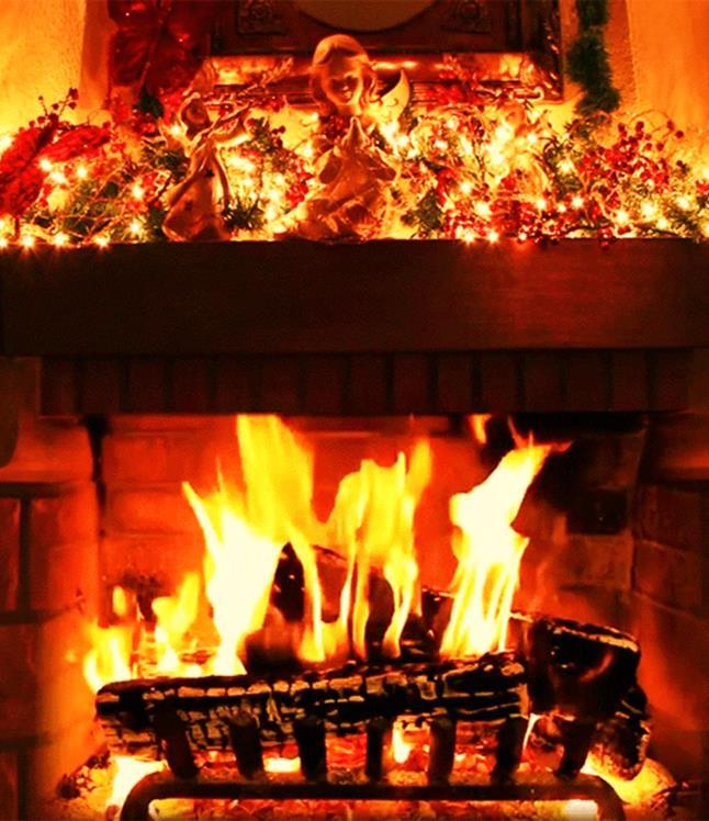 Fireplace Design fireplace sounds : Winter Fireplace - Android Apps on Google Play