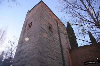 Torre de la Cautiva