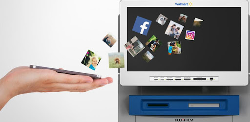 Fujifilm Kiosk Photo Transfer - Apps on Google Play