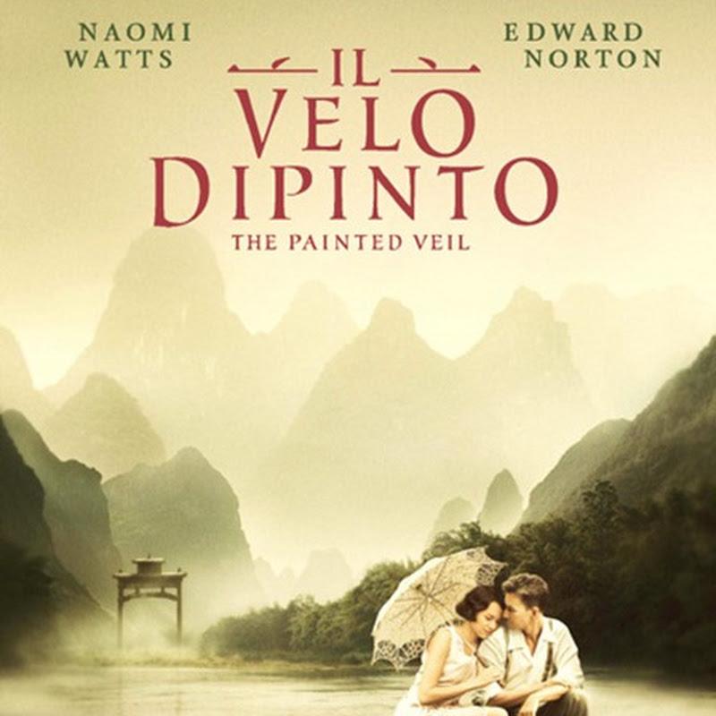 Il Velo Dipinto è un film drammatico diretto da John Curran con Edward Norton e Naomi Watts.