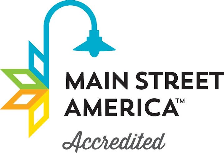 NMSC Accredited logo
