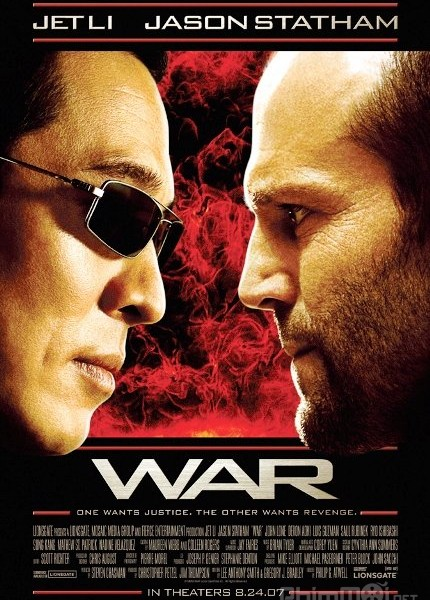Cuộc Chiến Khốc Liệt - War
