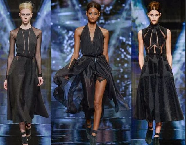2014 Fashion Week Recap Day 2 – Donna Karan