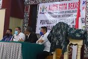 Wakil Walikota Bekasi Apresiasi Kadin Fasilitasi SP-PIRT Untuk UMKM