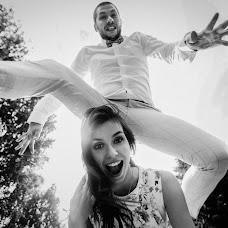 Wedding photographer Olya Bezhkova (bezhkova). Photo of 09.07.2017