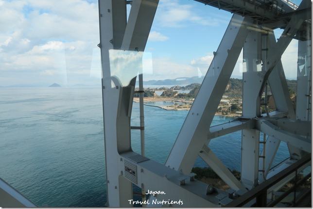 日本四國 高松瀨戶內海大橋到兒島 (48)