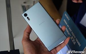 Sony Xperia XZs về Việt Nam, giá 15 triệu đồng