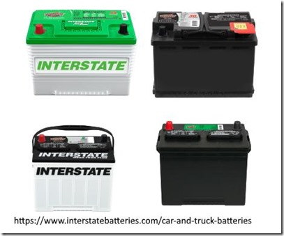 costco interstate golf cart batteries