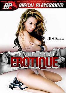 Sophia Santi Erotique