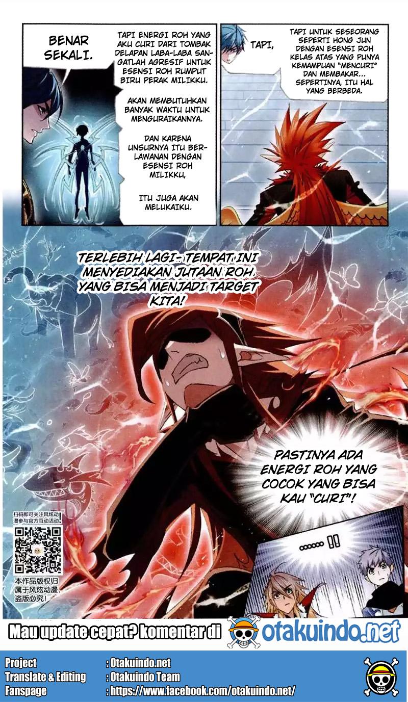 Baca Manga Soul Land Chapter 220 Komik Station