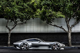 2013 Mercedes-Benz AMG Vision Gran Turismo Concept unveiled