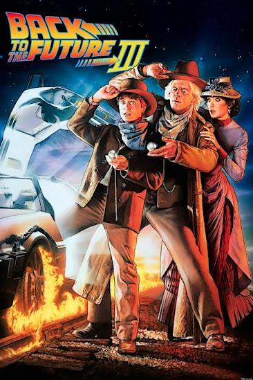 Back to the Future Part III เจาะเวลาหาอดีต ภาค 3 HD [พากย์ไทย]