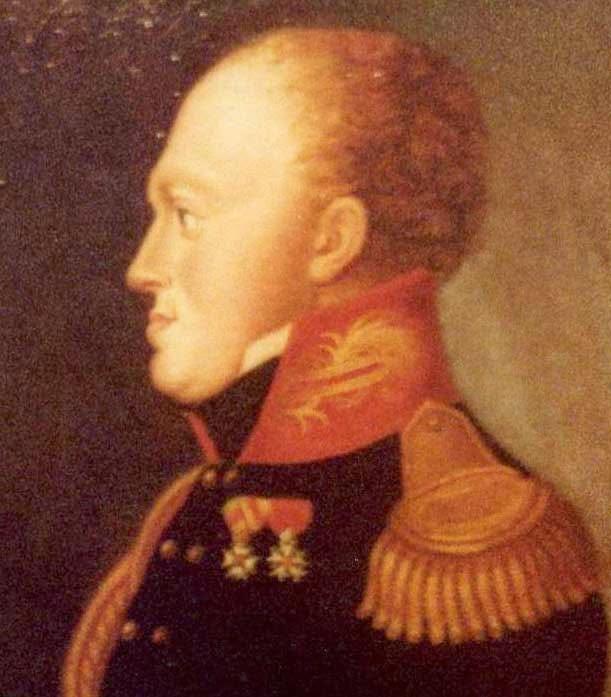 Генерал Грольман