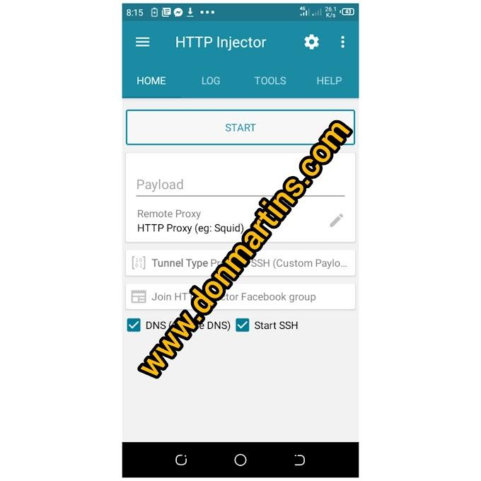🔰9mobile SocialPak 2.5GB Cheat For HTTP Injector VPN