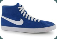 Nike Bascheti